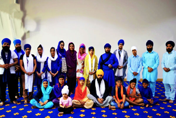 Gurmat Classes